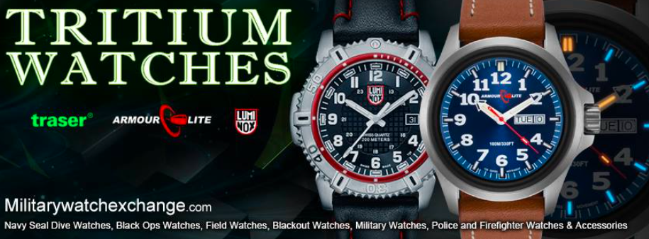 About Military Watch Exchange Homepage