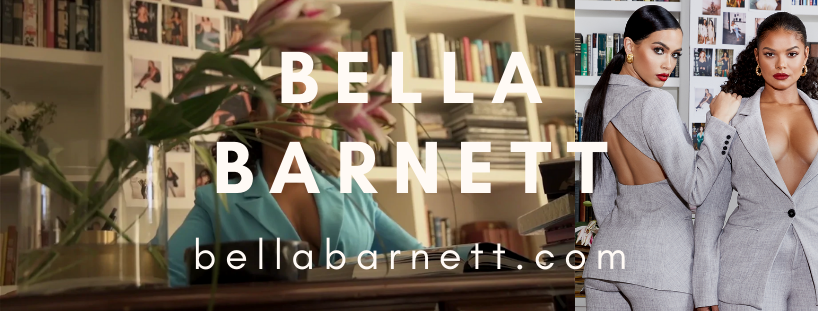 About Bellabarnett Homepage
