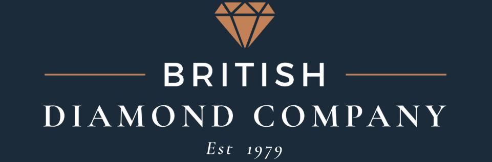 About British Diamond Company homepage