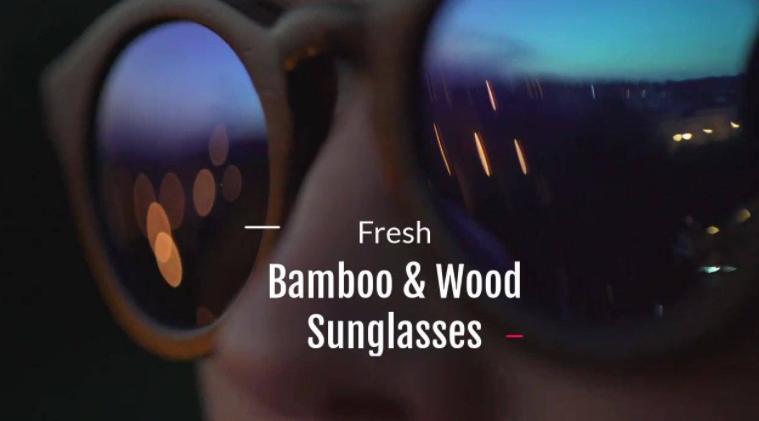 About FreshforPandas Homepage