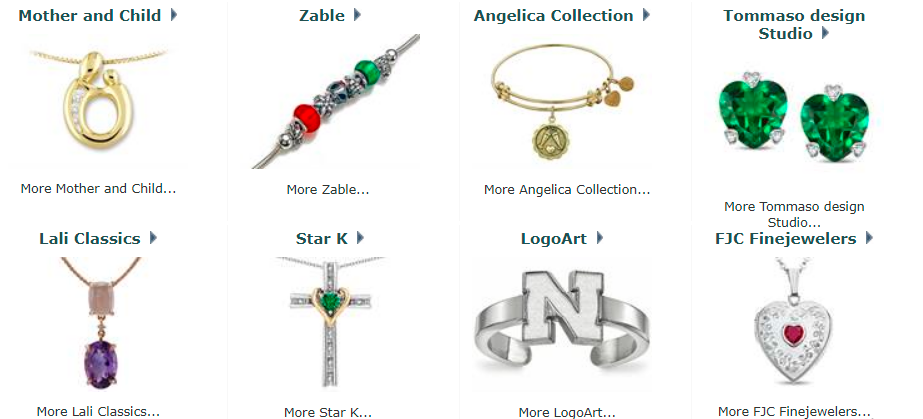 About Finejewelers Products