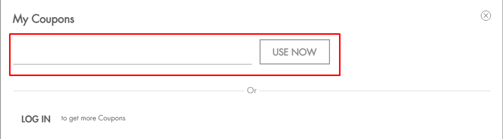 How do I use my Fairyseason coupon code?