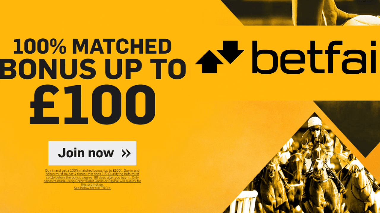 About Betfair Homepage