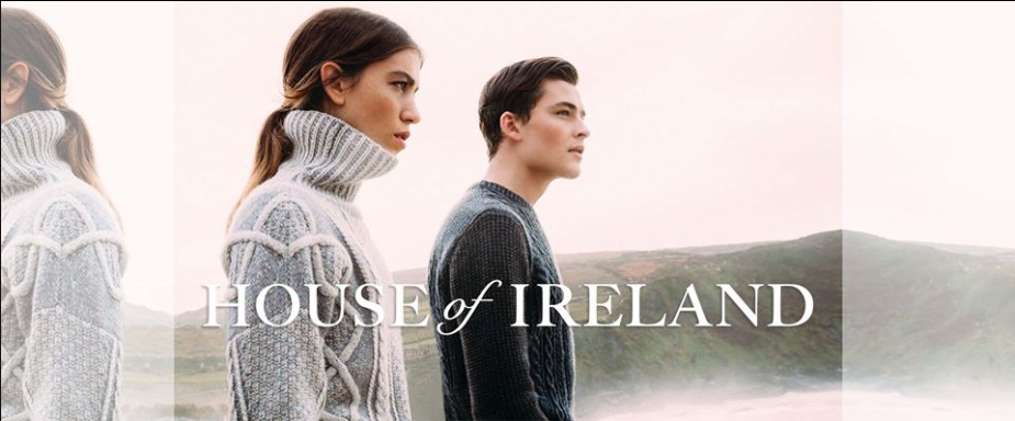 About House of Ireland Homepage