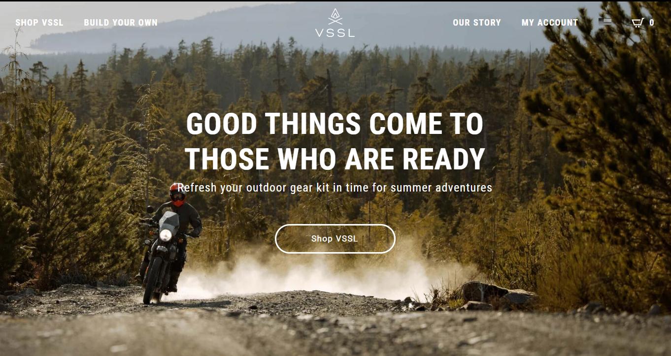 VSSL About
