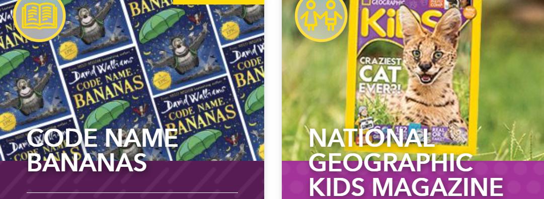 About Nat Geo Kids Homepage