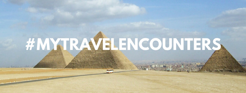 About Encounters Travel homepage