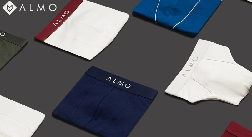 About Almo wear Homepage
