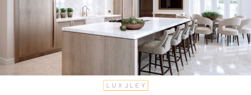 About Luxlley Homepage