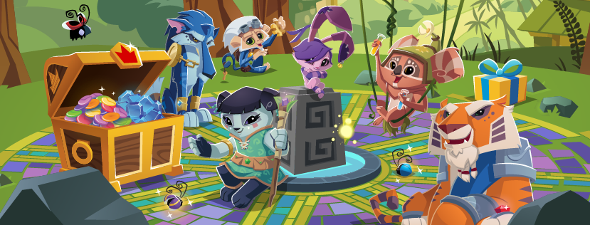 About Animal Jam