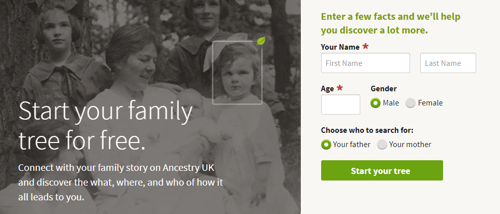 Unlock Your Family Story With Ancestry DNA