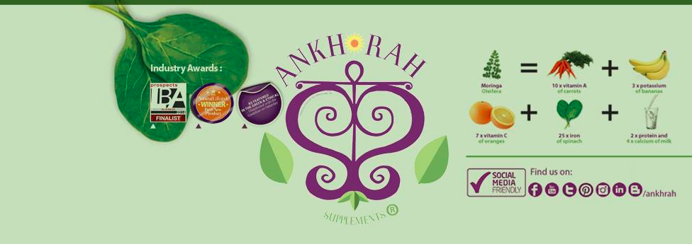 About Ankh Rah Homepage