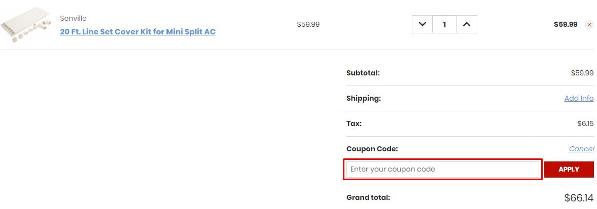 How do I use my SoGoodToBuy discount code?