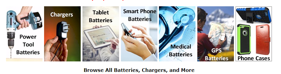 About Battery Ship Homepage