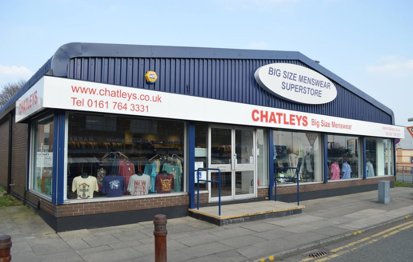 Chatleys about us