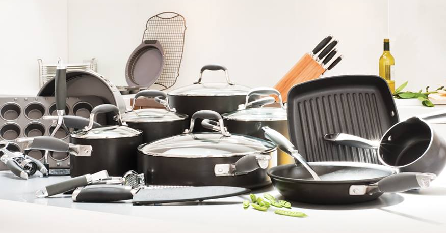 About Cookware Brands Homepage