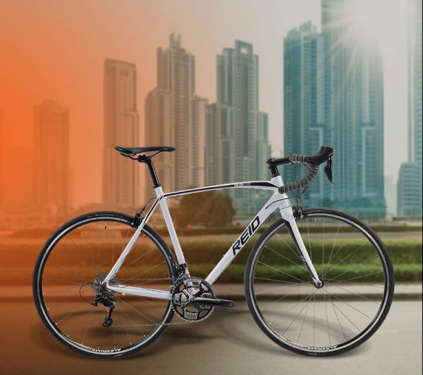 About Reid Cycles Homepage