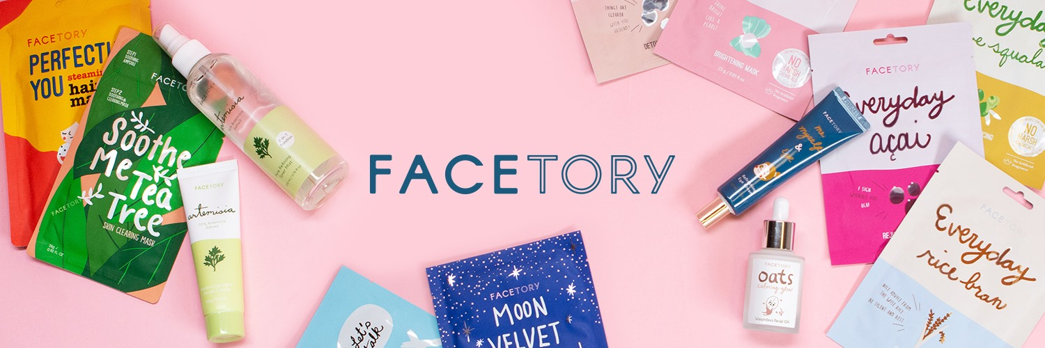 About FaceTory homepage