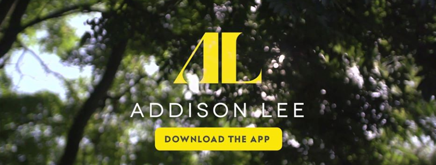 About Addison LeeHomepage
