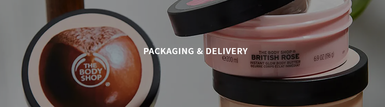 Packaging & Delivery 1