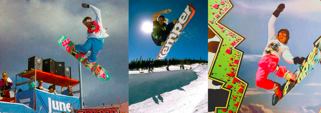 About Kemper Snowboards Homepage