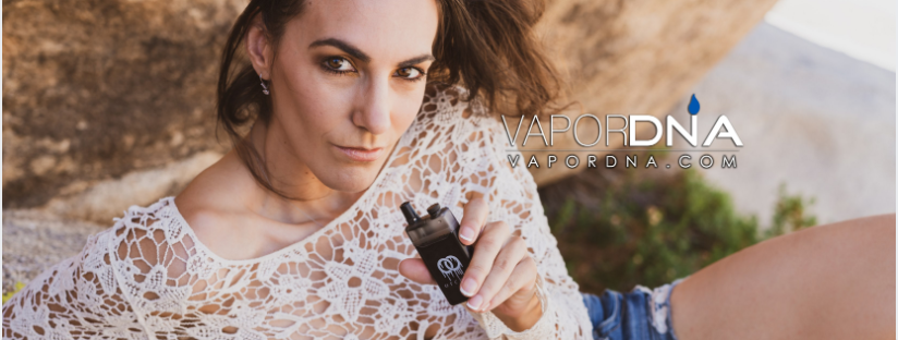 About VaporDNA Homepage