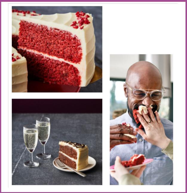Cake Club 2
