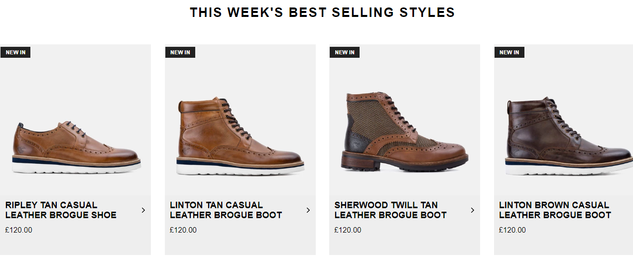 Goodwin Smith Best Sellers