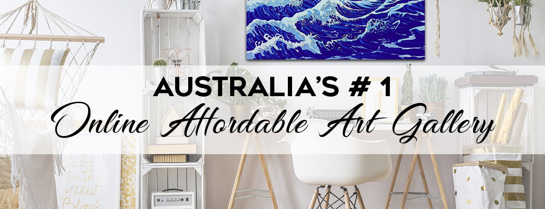 About Direct Art Australia