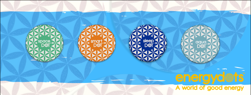 About Energy Dots Homepage