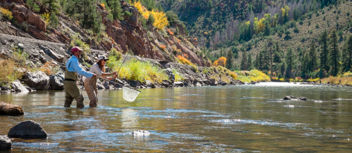 About Vail Valley Anglers Homepage