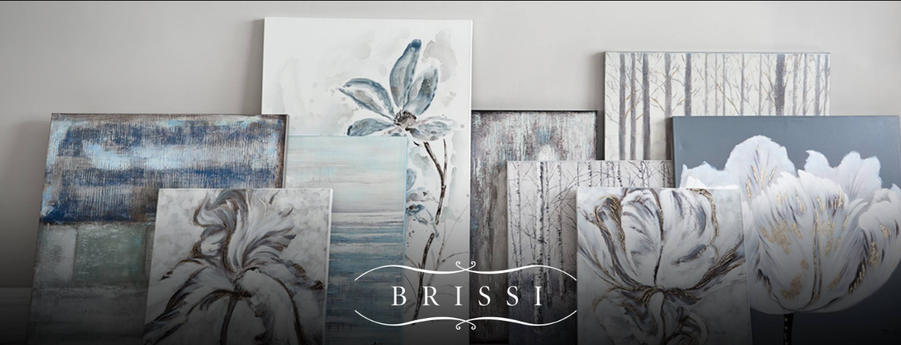 About Brissi London Homepage