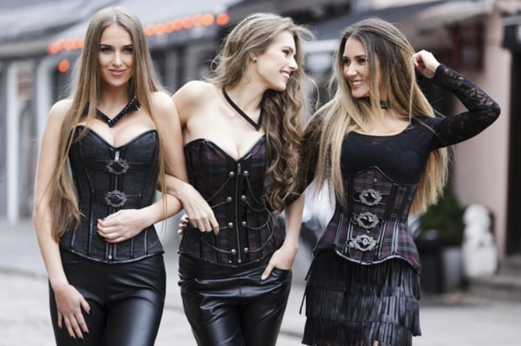 Corsetdeal About Us
