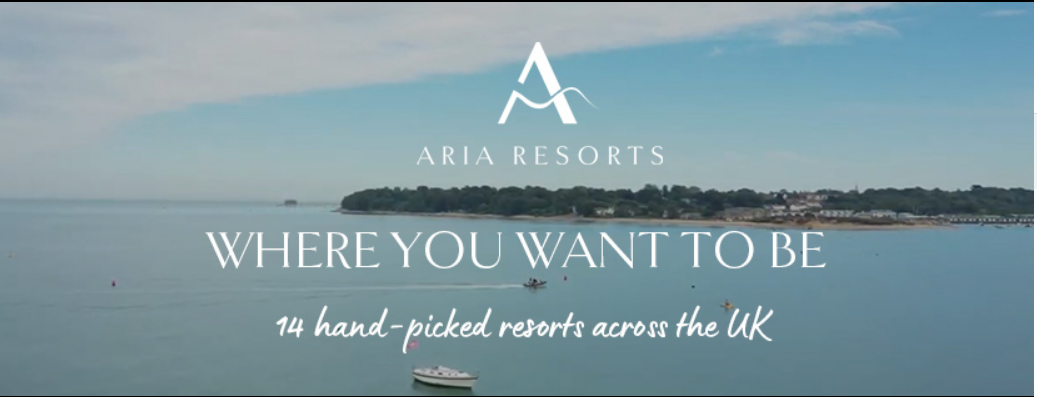 About Aria Resorts Homepage