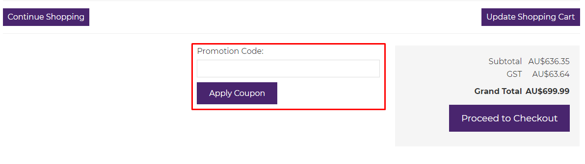 How do I use my Shark Clean promotion code?