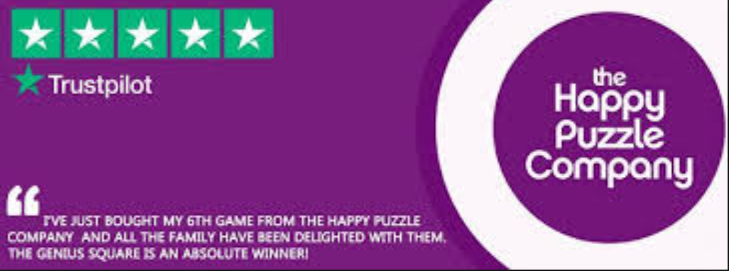 AboutThe Happy PuzzleHomepage