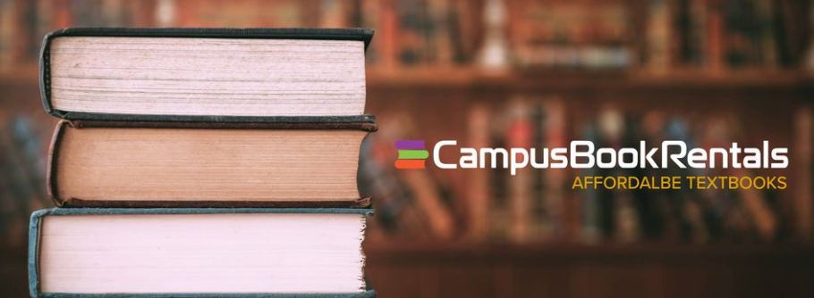 About Campus Book Rentals Homepage