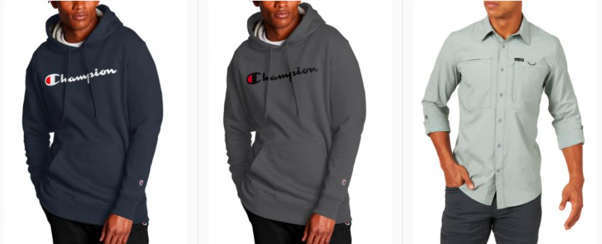 About Essential Apparel Homepage