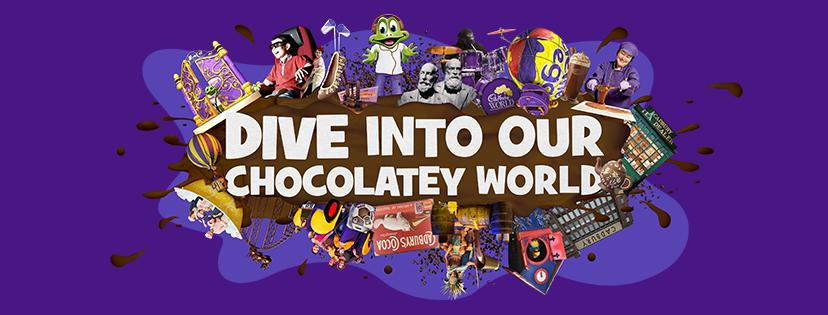 About Cadbury World