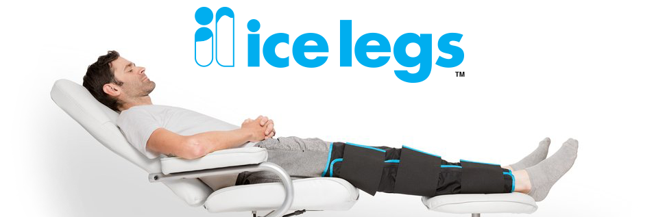About Ice Legs Homepage