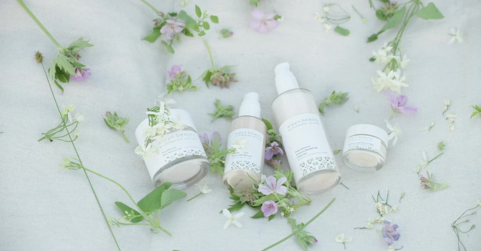 About Alpyn Beauty homepage