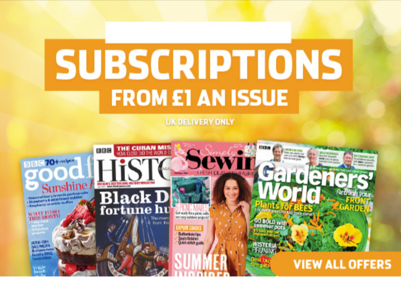BuySubscriptions about us