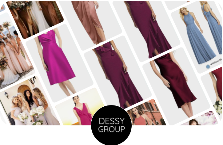 About THE DESSY GROUP