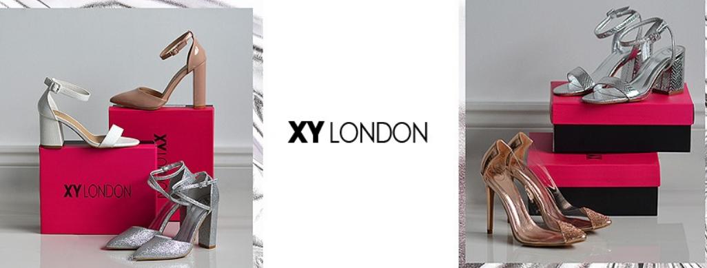 XY london Homepage