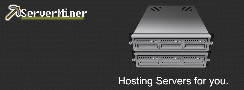 About ServerMiner