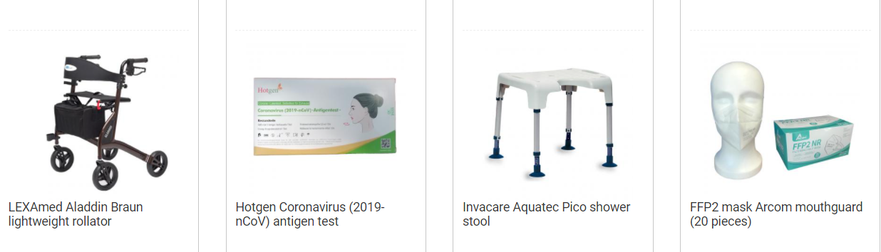 About Aktivwelt Products