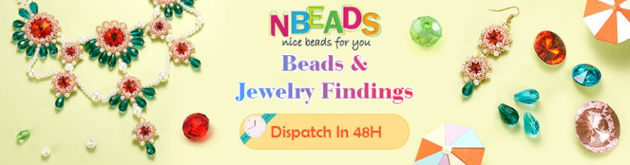 About Nbeads Homepage