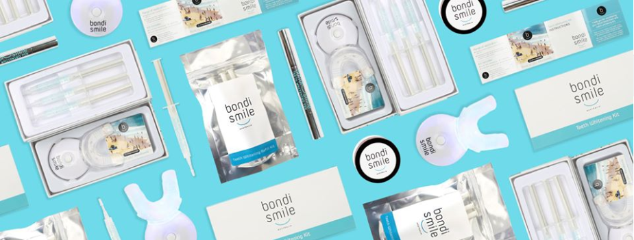 About Bondi Smile Homepage
