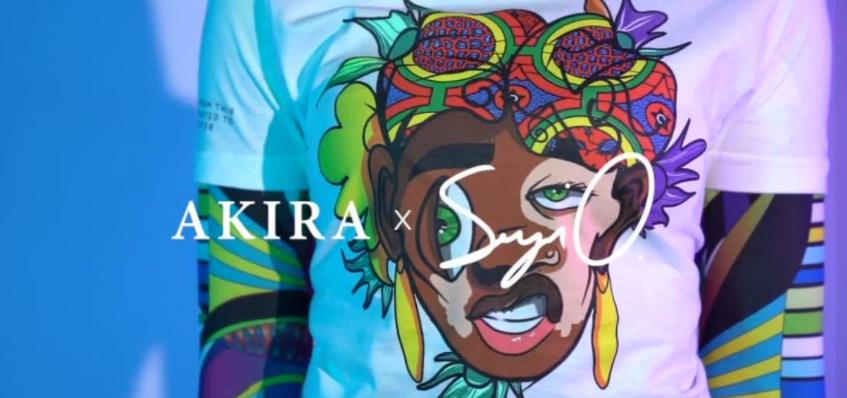 About Shopakira Homepage