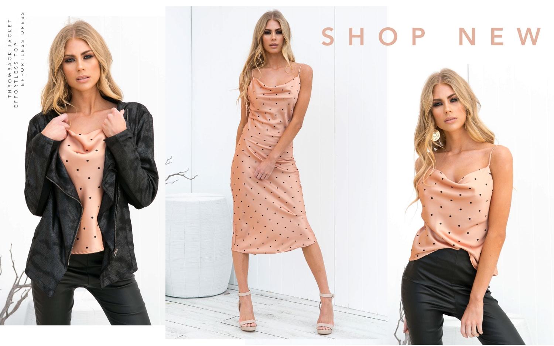 Amaroso Fashion